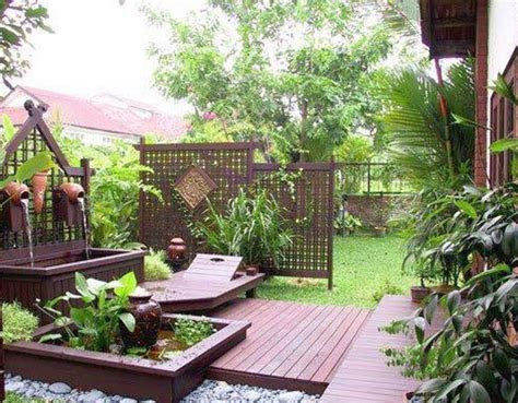 garden design tips  deal  small space theydesign