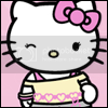 Hello Kitty Avatar