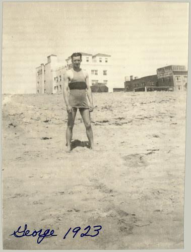George 1942