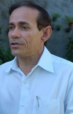 Pinto da Itamaraty será candidato em Paço do Lumiar