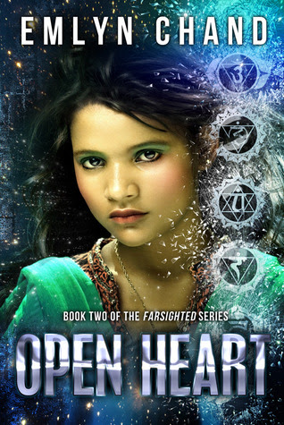 Open Heart (Farsighted, #2)