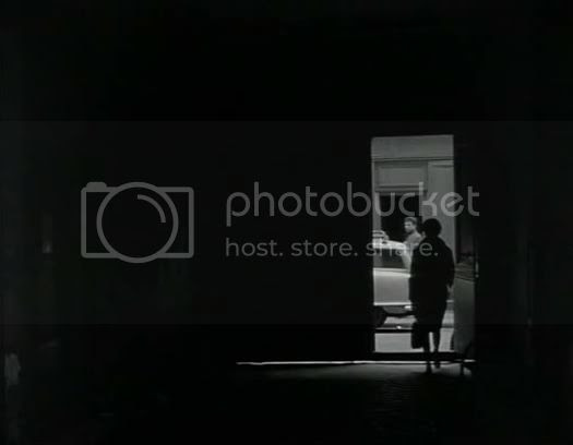 scathingly brilliant cinema style anna karina screencap from vivre sa vie