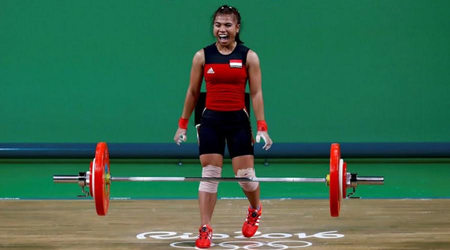 Ketimbang ngomongin kostum timnas indonesia mending ngomongin prestasi kita di olimpiade rio