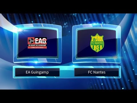 Guingamp vs nantes betting on sports top sports betting