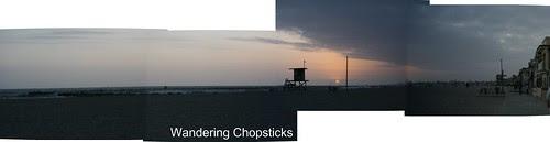 Newport Beach Panorama