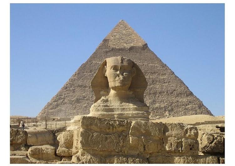 Terbongkar! Misteri Binaan Piramid Dirungkai Al-Quran 1400 Tahun Sebelum Kajian Professor Dan Saintis Hebat Ini