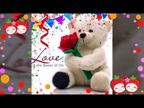 ❤ New Happy Birthday Messages ❤ /WhatsApp status video