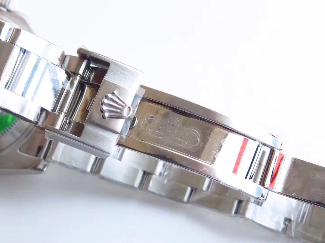 Replica Rolex 268622 Deployant Clasp