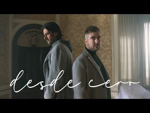 Desde cero Lyrics - Beret & Melendi