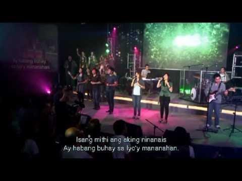 Walang Hanggan - Malayang Pilipino (FIJ Church) Chords and Lyrics
