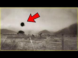 Ataque OVNI - El contacto extraterrestre de Stephen Michalak