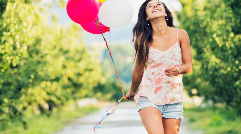 Top 10 Ways To Maximise Happiness In Your Life Pikspost