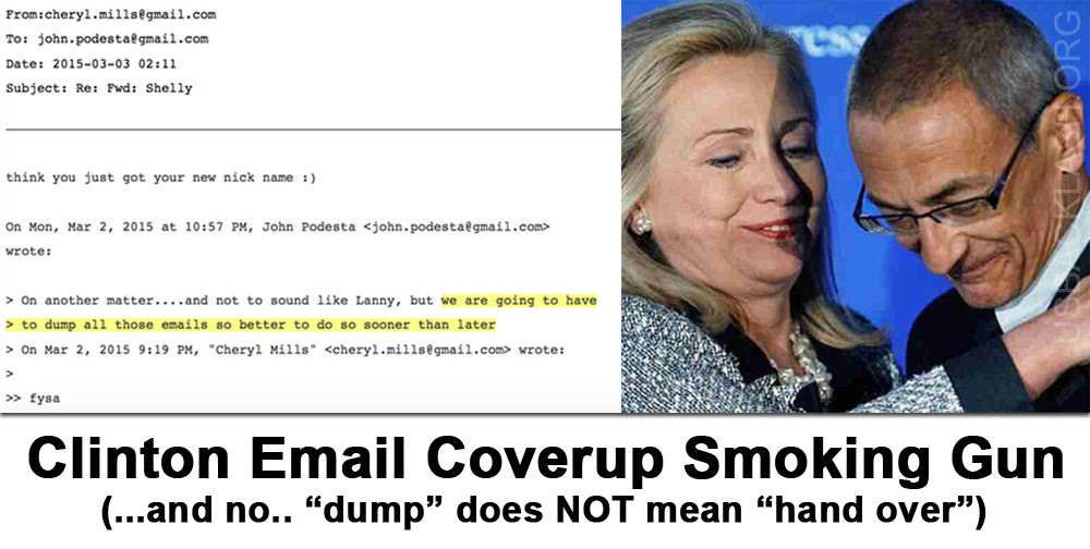 http://usbacklash.org/wp-content/uploads/2016/11/clinton-podesta-email-coverup-smoking-gun-dump-emails-sooner-than-later.jpg