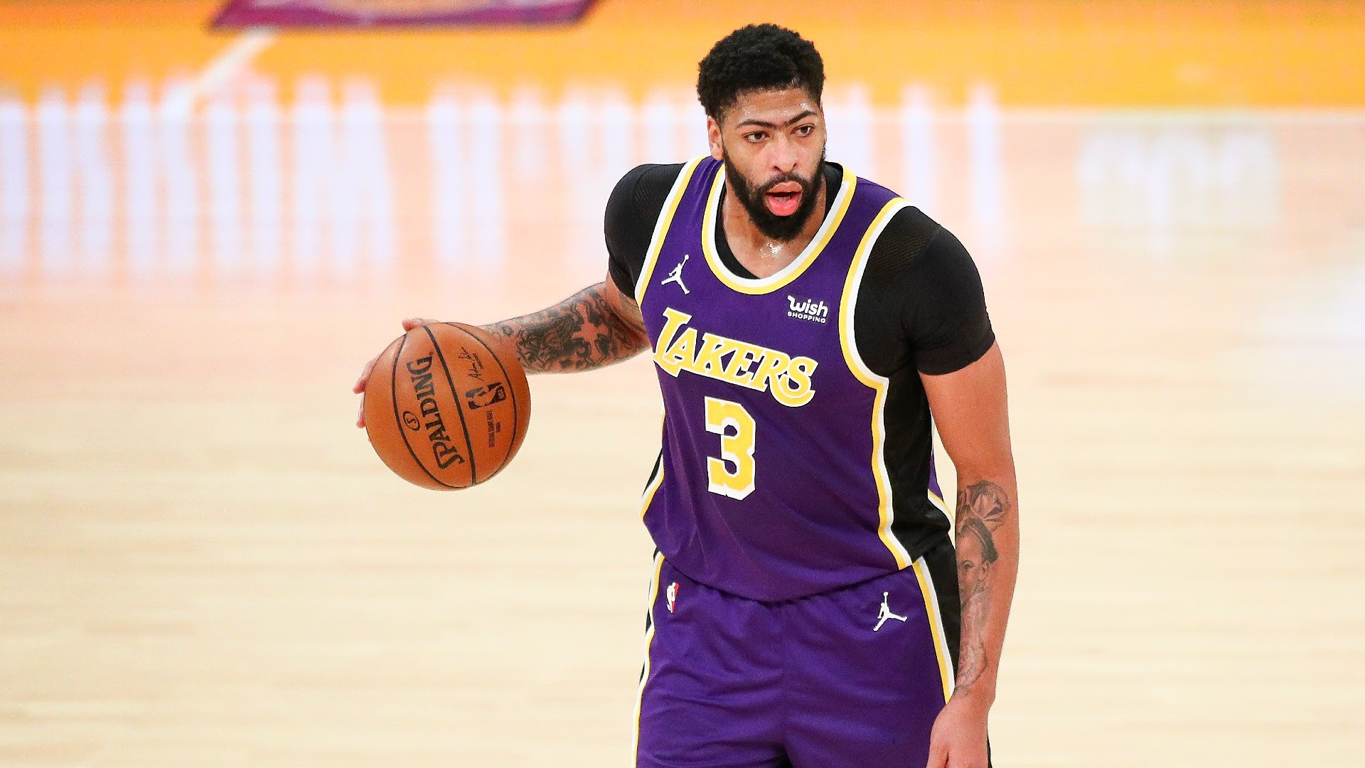 How long is Anthony Davis out? Injury timeline, return date, latest updates on Lakers star