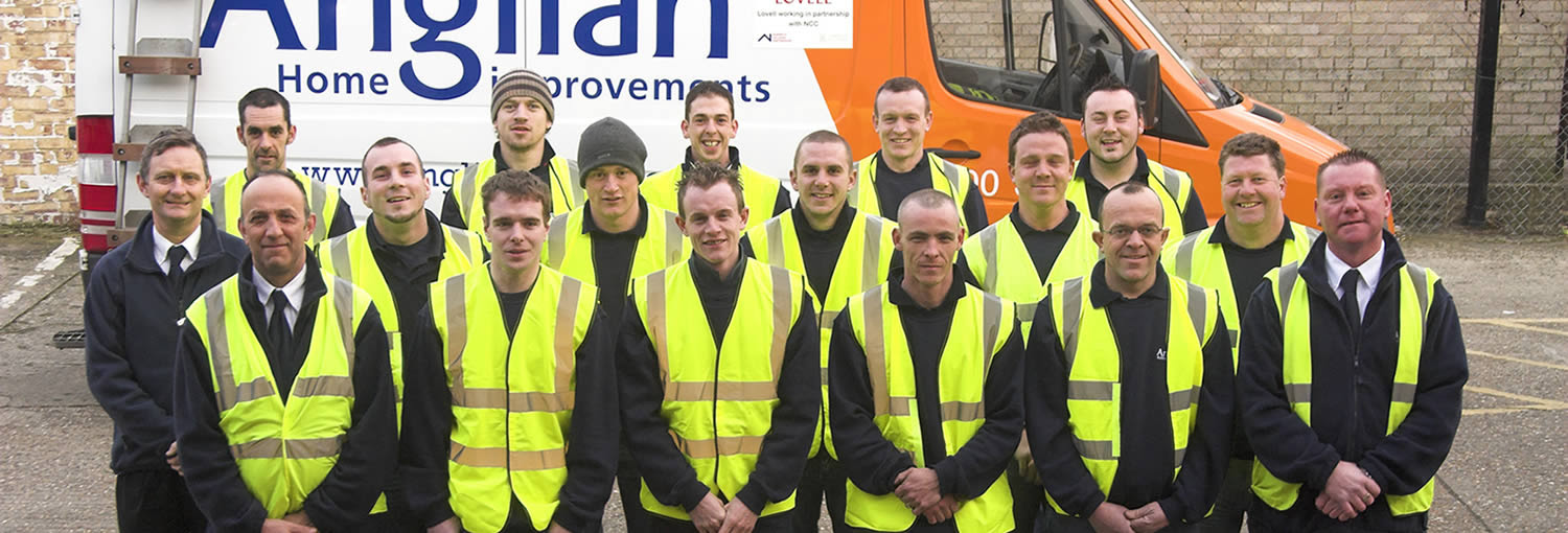 Recognising Anglian Personnel Anglian Building Productsanglian Building Products