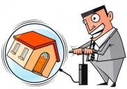 Governo Infla a Bolha Imobiliária Mais Uma Vez