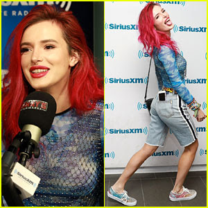 Bella Thorne Was 'Never With Scott Disick Sexually' & 'Didn't Have Any Problem' with the Kardashians