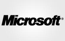 microsoft logo (Foto: techtudo)