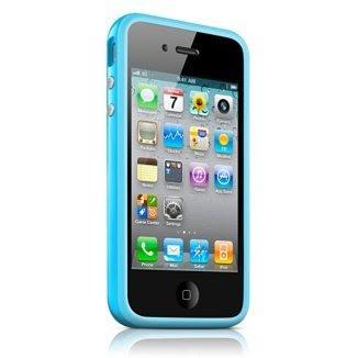 Case Volume  Apple Powerblue  Iphone4bumper   Buttons