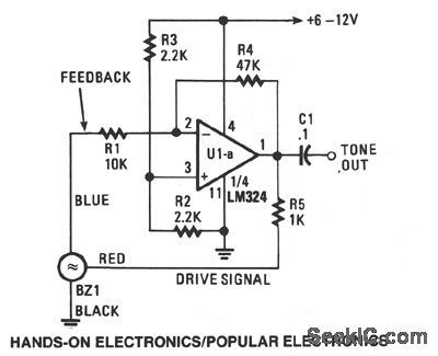 of audio 4 channel amplifier wiring diagrams speaker