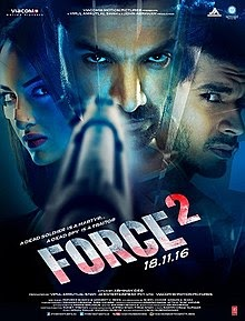 Force 2 Full Movie Watch Online | Bollywood Movie | Watch Online | Free Download