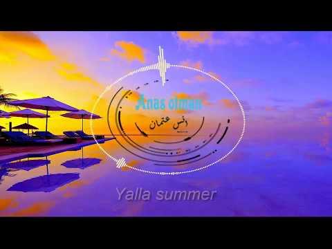 Edward maya & Akcent style Desert Love 2018 Anas otman - anas otman