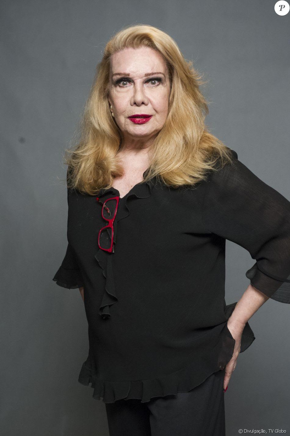 Rogéria morreu de complicações decorrentes de infecção urinária, aos 74 anos, em 5 de setembro. Atriz tinha enfrentado várias internações nos últimos meses