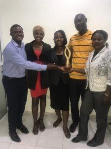 Summit group Ltd bags best estate developer of the year award 2020