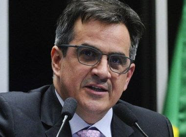 PGR cita Ciro Nogueira e Aguinaldo Ribeiro como membros de organização criminosa