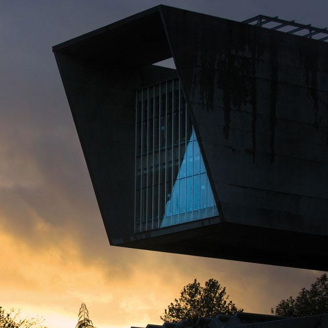Detalle del MTI del  campus vigués