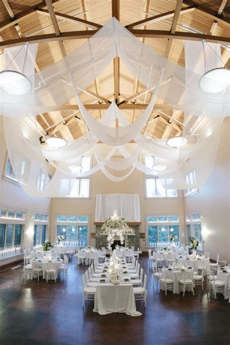 Best 25  Ceiling draping wedding ideas on Pinterest