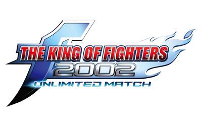 Logo KOF 2002 UM