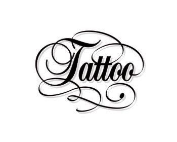 logo tattoos