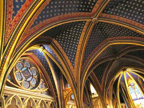 St-Chapelle 3046