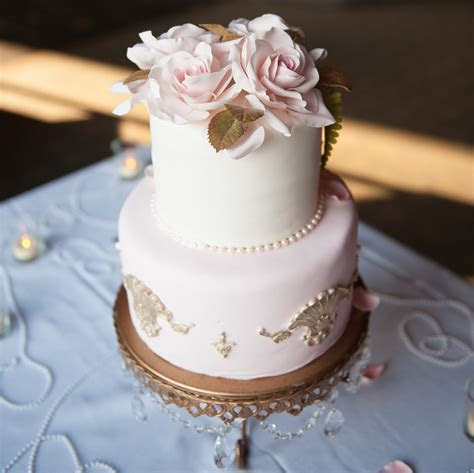Wedding Cake Ideas: Small One , Two , and Three Tier Cakes