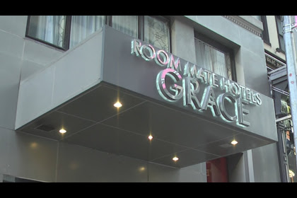 Room Mate Grace Hotel New York City