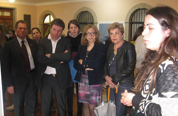Penamacor: Câmara apresenta candidatura ao Portugal 2020 para reconstrução do Velho Teatro