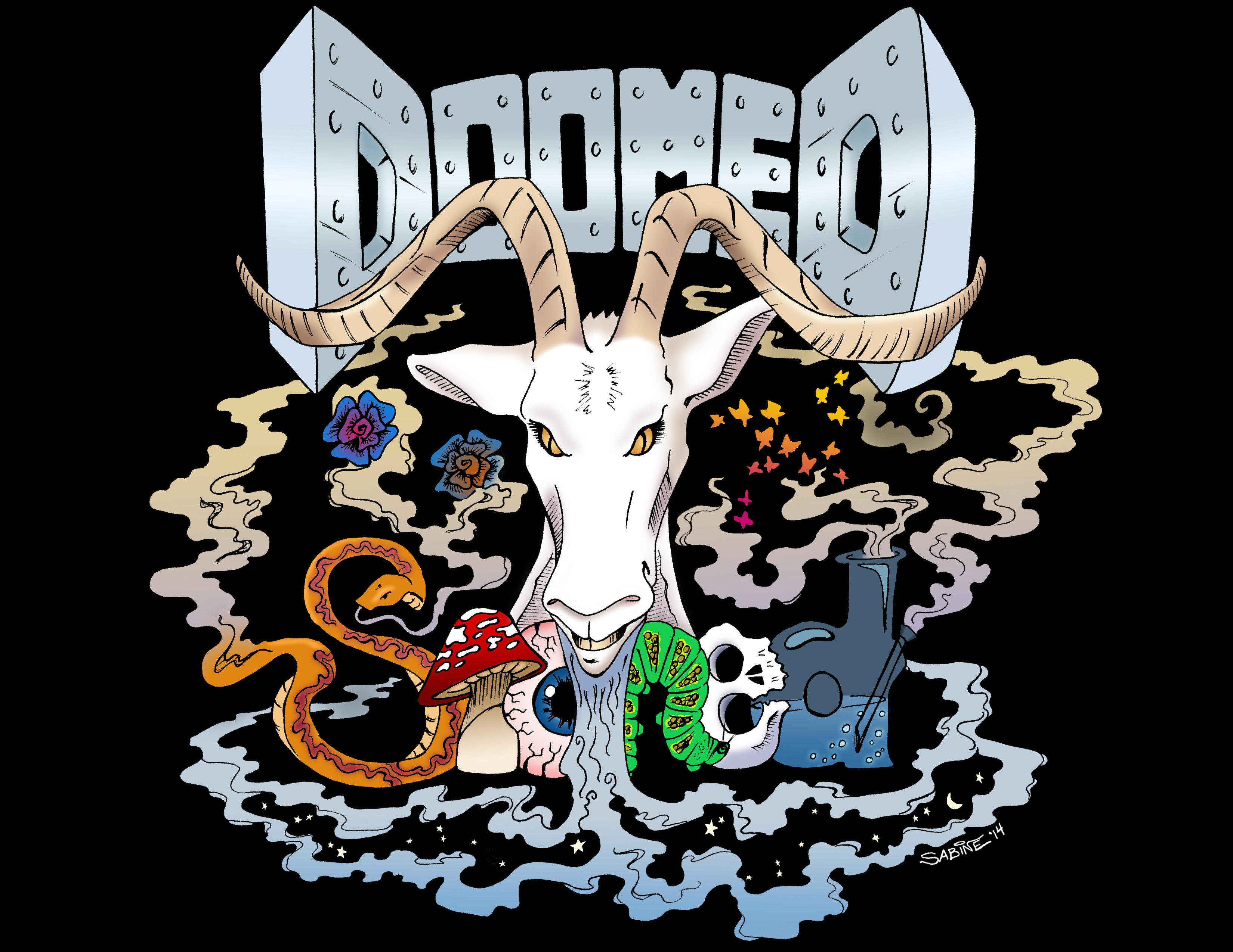 Doomed & Stoned