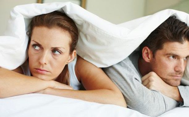 وضعيات جنسية لآلام الظهر عند الزوجين