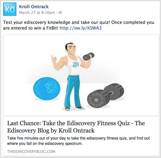 How Silly Online Quizzes Have Become a Serious Lead Generation Tool
