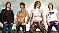 The Darkness presale code for early tickets in New York