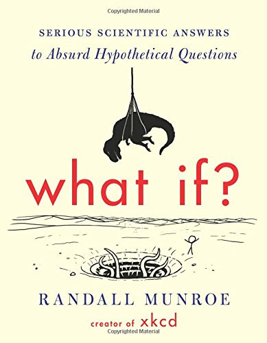 what if book cover