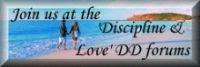 Discipline & Love