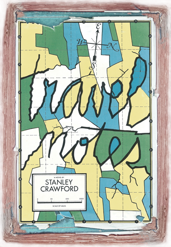 Stanley Crawford: TRAVEL NOTES