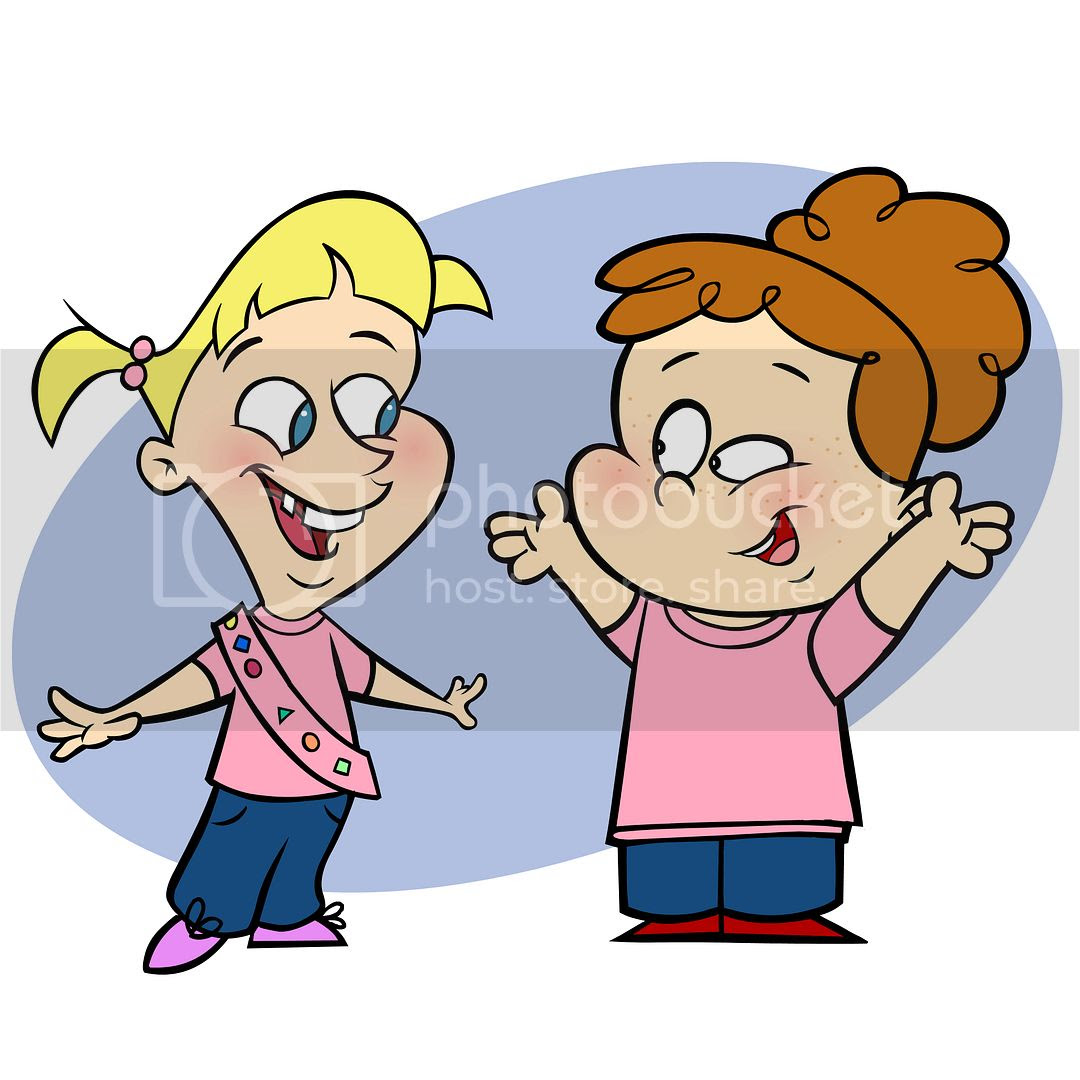 Two happy Sparks Girl Guides Canada photo g2.jpg