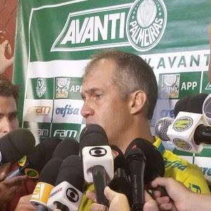 Eduardo Baptista Palmeiras (Foto: Guilherme Giavoni)
