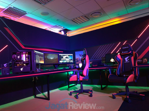 720 Koleksi Ide Desain Kamar Gaming HD Terbaik Unduh Gratis