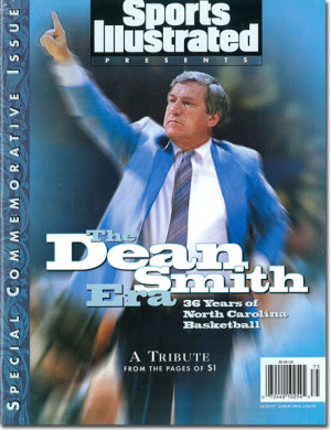 Basketball Coach Dean Smith Quotes. QuotesGram