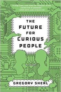 Sherl The Future for Curious People