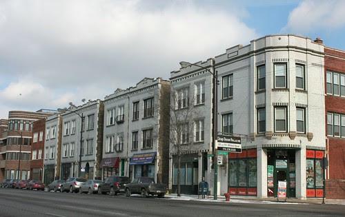 Western avenue